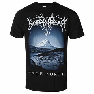 tričko pánské Borknagar - True North - ART WORX - 711972-001