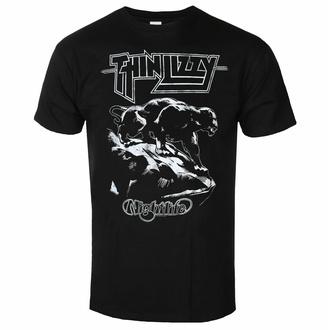 tričko pánské Thin Lizzy - Nightlife - ROCK OFF, ROCK OFF, Thin Lizzy