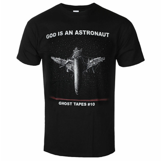 tričko pánské GOD IS AN ASTRONAUT - Ghost Tapes #10 - NAPALM RECORDS - TS_6547