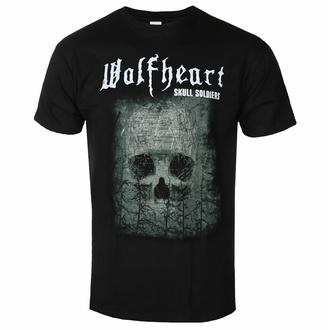 tričko pánské WOLFHEART - Skull Soldiers - NAPALM RECORDS - TS_6637