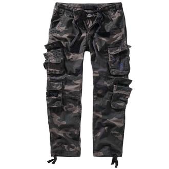 kalhoty pánské BRANDIT - Pure slim fit, BRANDIT