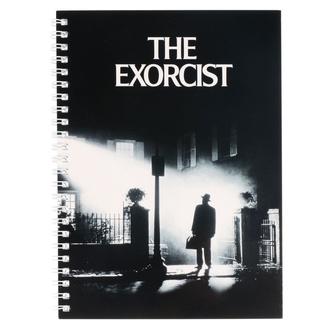 poznámkový blok The Exorcist - Movie Poster - SDTWRN23351