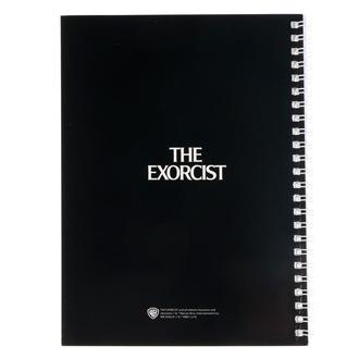 poznámkový blok The Exorcist - Movie Poster, NNM, Exorcist