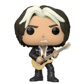 figurka Aerosmith - Joe Perry - POP!, POP, Aerosmith