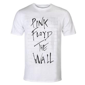 tričko pánské Pink Floyd - The Wall album - LOW FREQUENCY, LOW FREQUENCY, Pink Floyd