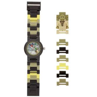 hodinky STAR WARS - Lego - Yoda, NNM