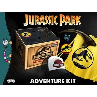 dárková krabička Jurassic Park - Adventure Kit, NNM, Jurský park