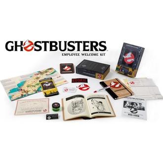 dárková krabička Ghostbusters - Employee Welcome Kit, NNM, Ghostbusters