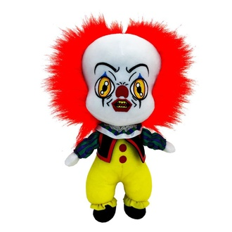 plyšová hračka To - It The Movie Plush - Pennywise, NNM