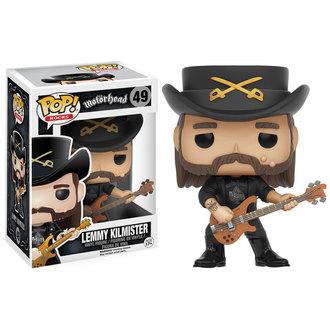 figurka Motörhead, POP, Motörhead