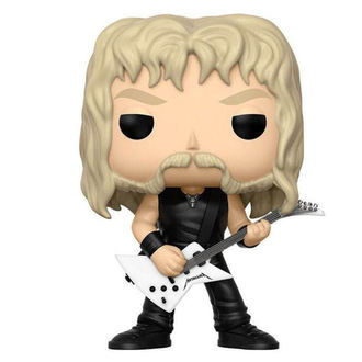 figurka Metallica - James Hetfield - POP!, POP, Metallica