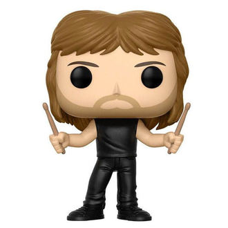 figurka Metallica - Lars Ulrich - POP!, Metallica