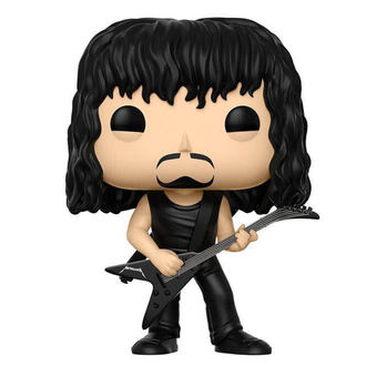 figurka Metallica - Kirk Hammett, Metallica