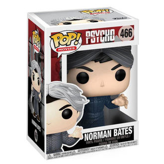 figurka Psycho - POP! - Movies Vinyl - Norman Bates, POP
