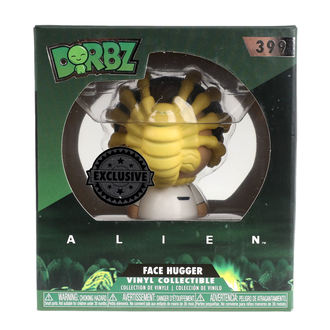 figurka Alien - Face Hugger, Alien - Vetřelec