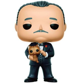 figurka The Godfather (Kmotr) - POP! - Movies Vinyl - Vito Corleone, POP
