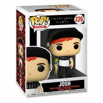 figurka Twenty One Pilots - POP! - Stressed Out Joshua Dun, POP, Twenty one pilots