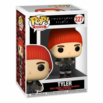 figurka Twenty One Pilots - POP! - Stressed Out Tyler Joseph, POP, Twenty one pilots