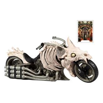 figurka Dark Nights - Death Metal - DC Multiverse Vehicle Batcycle, NNM, Batman