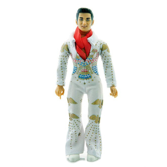 figurka Elvis Presley - Aloha Jumpsuit, NNM, Elvis Presley