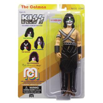 figurka Kiss - Gun - Catman, NNM, Kiss