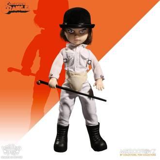 figurka A Clockwork Orange - Doll Showtime Alex - LIVING DEAD DOLLS, LIVING DEAD DOLLS