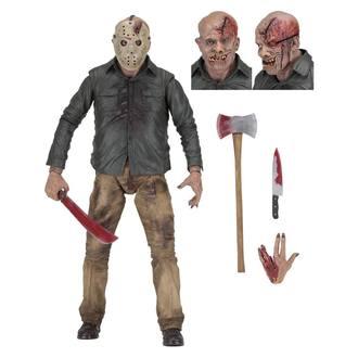 figurka Friday the 13th (Pátek třináctého) - Jason