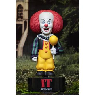 figurka (solární) TO - Stephen King - 1990 Pennywise, NNM
