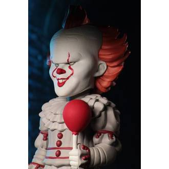 figurka (solární) TO - Stephen King - 2017 Pennywise, NNM
