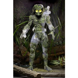 figurka Predator - 30th Anniversary - Jungle Demon