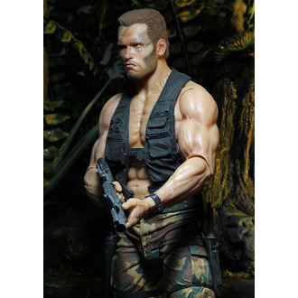 figurka Predator - 30th Anniversary - Jungle Encounter