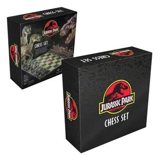 šachy Jurský park - Dinosaurs, NNM, Jurský park