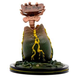 figurka Alien - Q-Fig Diorama Facehugger, NNM