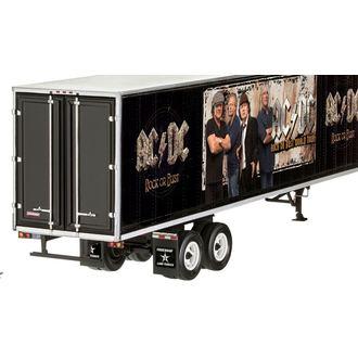 model AC/DC - Truck & Trailer, NNM, AC-DC