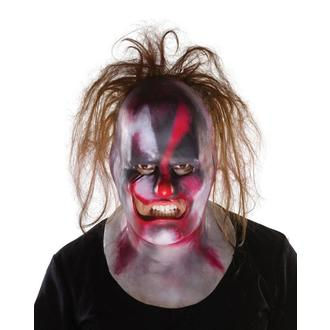 maska Slipknot - Clown With Hair, Slipknot