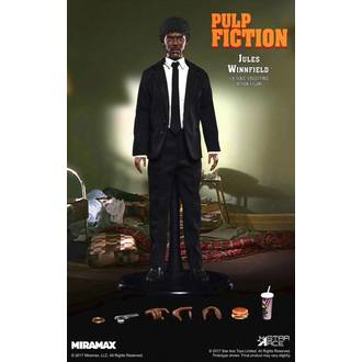 figurka Pulp Fiction - Jules Winnfield, Pulp Fiction