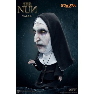 figurka The Nun - Defo-Real Series Soft Valak, NNM