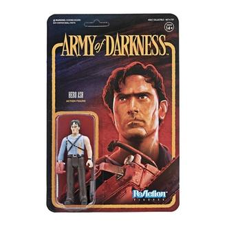 figurka Army of Darkness - Hero Ash, NNM, Armáda Temnot
