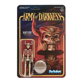 figurka Army of Darkness - Deadite Scout, NNM, Armáda Temnot