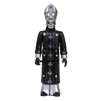 figurka Ghost - Papa Emeritus III - Black Series - SUP7-RE-GSBCW01-PAP-03