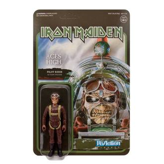 figurka Iron Maiden - Aces High (Pilot Eddie), Iron Maiden