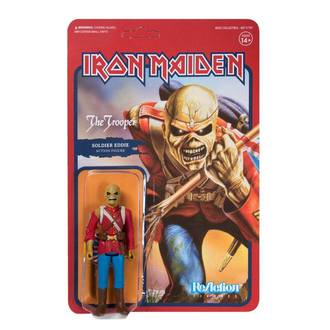 figurka Iron Maiden - The Trooper (Soldier Eddie), Iron Maiden