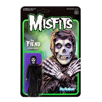 figurka Misfits - The Fiend - Midnight Black, Misfits