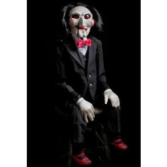 panenka (dekorace) Saw - Billy Puppet, NNM