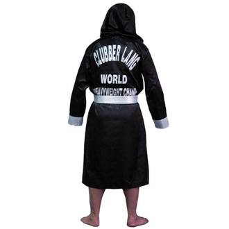 župan Rocky III - Boxing Robe - Clubber Lang