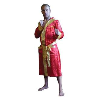 župan Rocky - Boxing Robe - Rocky Balboa