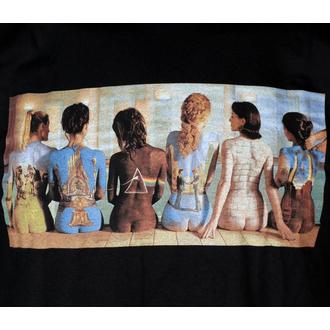 tričko pánské Pink Floyd - Body Paint Album Covers - ROCK OFF, ROCK OFF, Pink Floyd