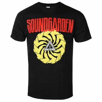 tričko pánské Soundgarden - Badmotorfinger v3 - ROCK OFF, ROCK OFF, Soundgarden