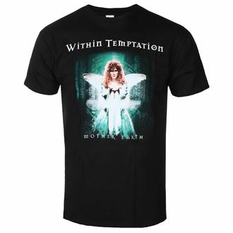 tričko pánské Within Temptation - Mother Earth - ROCK OFF, ROCK OFF, Within Temptation