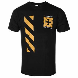 tričko pánské Type O Negative - Be A Man - ROCK OFF, ROCK OFF, Type o Negative